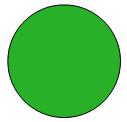 8 grün